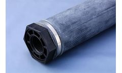ENVICON Wastewater Aerator - Model EMR Special-EPDM AeroBest - Membrane Tube Diffuser EMR