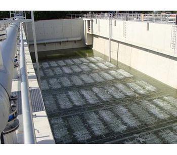Membrane Tube Diffuser EMR-3