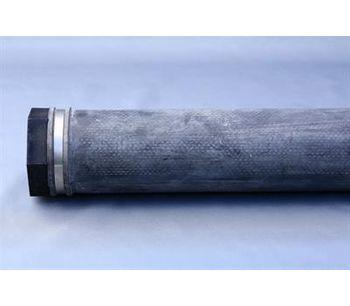 Membrane Tube Diffuser EMR-1