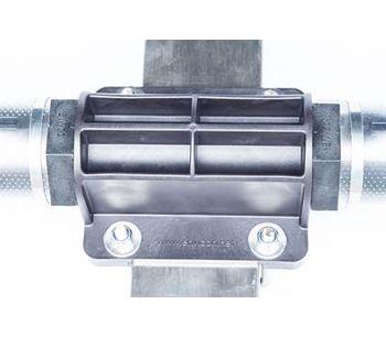 Membrane Double Tube Diffusers-2