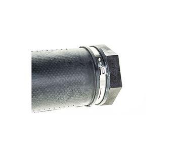 Membrane Tube Diffusers (Plug Aerators)-1