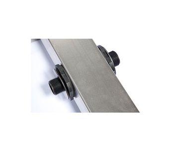 Membrane Tube Diffusers (Plug Aerators)-3