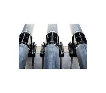 Double Membrane Tube Diffuser-1