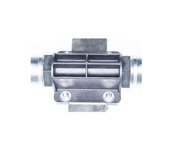 Double Membrane Tube Diffuser-2