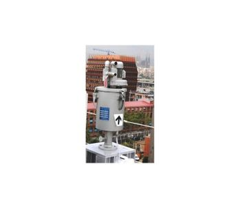 Oil Mist Seperator for Building Construction - Construction & Construction Materials