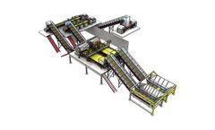 Fibre Processing System