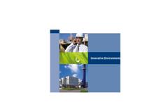 Wessel Brochure