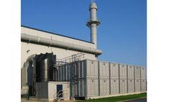 WESSEL - Biologic Exhaust Air Purification Plants