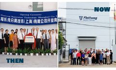 Flottweg China Celebrates 20 Years