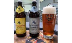 How is alcohol-free beer brewed?