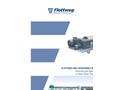 Flottweg - Model OSE - Thickening Centrifuges - Brochure