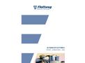 Flottweg Simp Drive - Brochure
