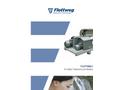 Flottweg - Flottweg Decanters for Water Treatment and Wastewater Facilities - Brochure