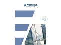 Flottweg Service - Brochure