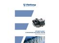 Sewage Sludge Treatment - Brochure