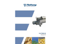Flottweg Sedicanter - Decanter Centrifuge For Soft Sediment - Brochure