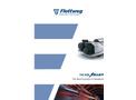 Flottweg - Model Xelletor Series - Sewage Sludge Dewatering - Brochure