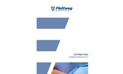 Flottweg - Touch Control - Brochure