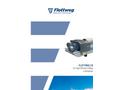 Flottweg Centrifuges for High Efficient Stillage Separation in Bioethanol Production - Applications Note