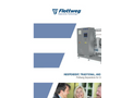 Independent, Traditional and Innovative Flottweg Separators for Craft Breweries - Applications Note