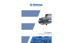 Flottweg Centrifuges the Most Efficient Industrial Fish Processing - Applications Note