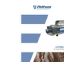 Flottweg Decanters For Limed Fleshings Treatment - Applications Note