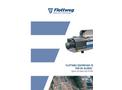 Flottweg Centrifuge Technology for Oil Sludge Treatment - Applications Note