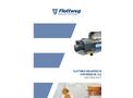 Flottweg Decanter Centrifuges for Press Oil Clarification - Applications Note