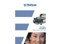 Flottweg Decanters for Surimi Production - Applications Note