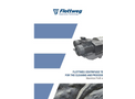Flottweg Centrifuge Technology for the Cleaning and Processing of Tar - Applications Note