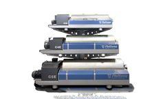 Flottweg C-Serie - Model C2E, C3E, C4E, C5E, C7E, C8E - Flottweg C series