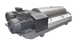 Flottweg - Z8E Industrial Centrifuge