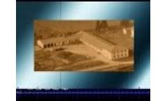 Flottweg Company History - Video