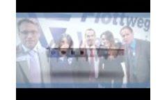 The New C2E of Flottweg - Video
