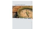 Land Management Services- Brochure
