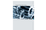 Integrated Services- Brochure