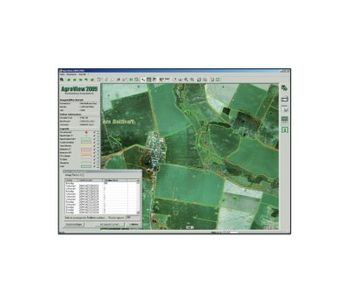 AgroView Software