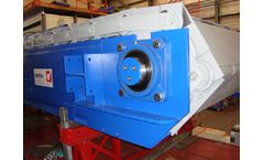 Wirtech - Slat Conveyors System