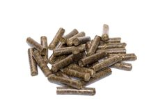 Pelleting plants for Biomass industry