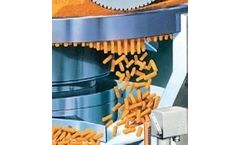 Biomass Pelleting - Wood Pelleting
