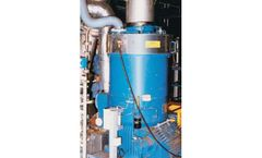 KAHL - Sewage Sludge Pelleting Plants