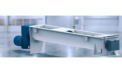 AMANDUS KAHL - Proportioning and Conveying Screws for Bulk Material Handling