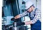 AMANDUS KAHL - Pilot Plant Services