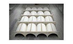 TerreArch - Underground Stormwater Storage System