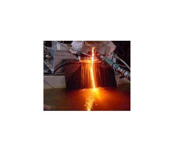 Minergy - Glass Furnace Technology