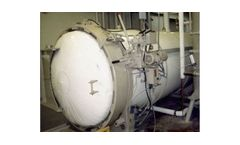 Vacuum/High Pressure Autoclave Systems