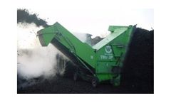 Willbald - Model TBU Series - Mobile Compost Turners