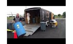 Emergency Response Mobile Training From Findlay All Hazards Video