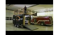 Mobile Confined Space Training from Findlay All Hazards Video