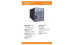 Cascade - Model CT4000 - Ruggedised OEM Gas Analyser - Brochure